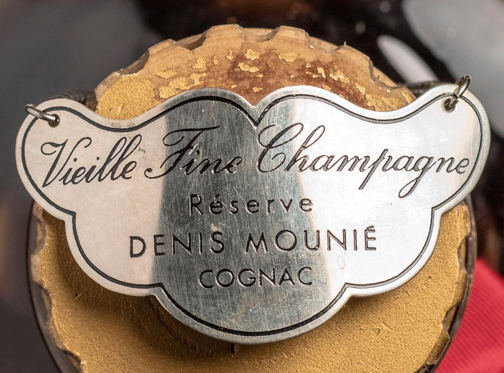 Cognac 1906 Denis-Mounié