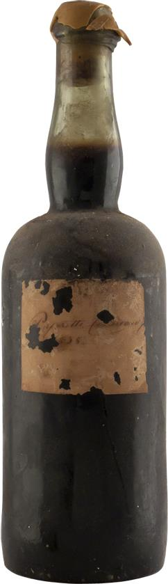 Malaga 1858 Pajarette (2260)