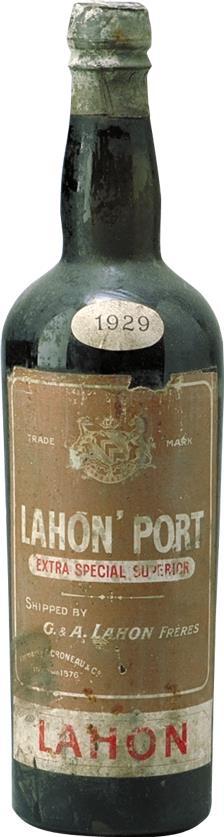 Port 1929 Lahon A. (2499)