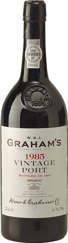 Port 1985 Graham W. & J. (17693)